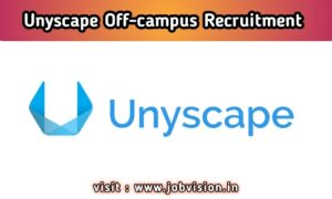 Unyscape Off Campus Drive