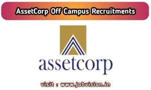 AssetCorp Off Campus Drive