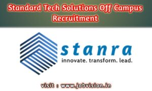 Stanra Tech Solutions Off Campus Drive
