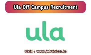 Ula Off Campus Drive