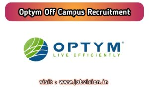 Optym Off Campus Drive