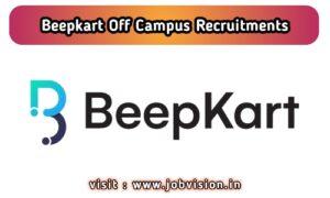BeepKart Off Campus Drive