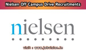 Nielsen Off Campus Drive