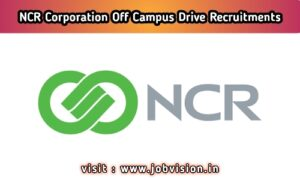 NCR Corporation Off Campus Drive