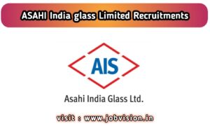 Asahi India Glass Off Campus Drive