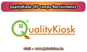 QualityKiosk Off Campus Drive
