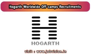 Hogarth Worldwide Off Campus Drive