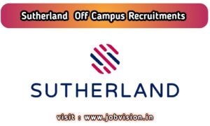 Sutherland Off Campus Drive