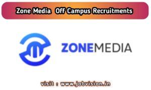 Zone Media Off Campus Drive