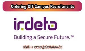 Irdeto Off Campus Drive