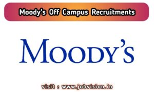 Moody's Off Campus Drive