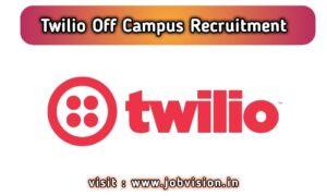 Twilio Recruitment