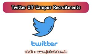 Twitter Recruitment