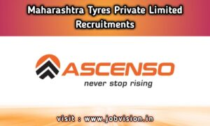 Mahansaria Tyres Private Limited