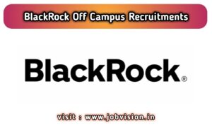 BlackRock Off Campus Drive
