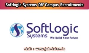Softlogic Systems Off Campus Drive