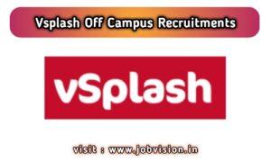 Vsplash Off Campus Drive