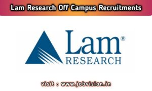 Lam Research Off Campus Drive