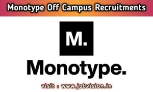 Monotype Off Campus Drive