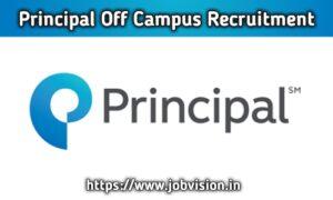 Principal Off Campus Drive