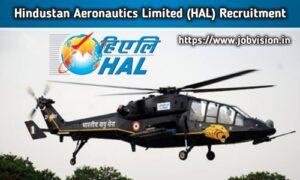HAL - Hindustan Aeronautics Limited