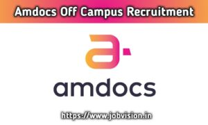 Amdocs Off Campus Drive