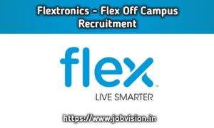 Flextronics - flex Hiring