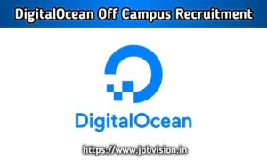 DigitalOcean Off Campus Drive