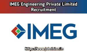 IMEG Engineering Recruitment