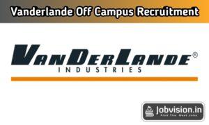 Vanderlande Recruitment