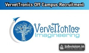 VerveTronics Off Campus Drive