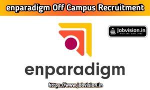 enParadigm Off Campus Drive