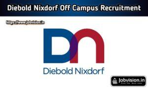 Diebold Nixdorf Off Campus Drive