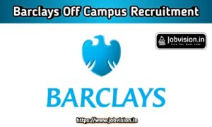 Barclays Off Campus Drive