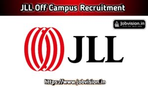 JLL Recruitment