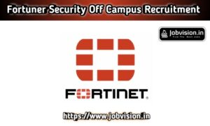 Fortinet Security Off Campus Drive