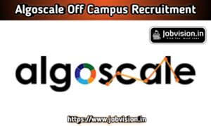 Algoscale Off Campus Drive