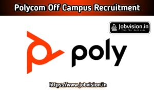 Polycom Off Campus Drive
