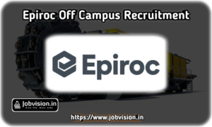 Epiroc Off Campus Drive