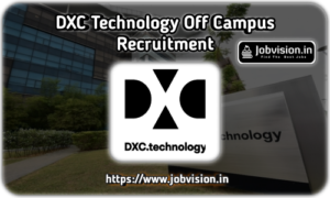DXC Technology Off Campus Drive