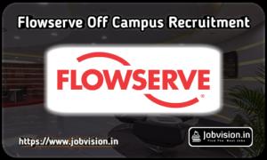 Flowserve Off Campus Drive