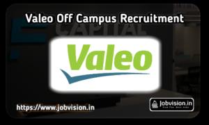 Valeo Recruitment