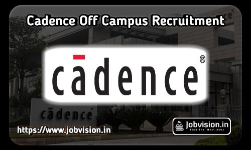 Cadence Recruitment
