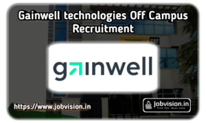 Gainwell Technologies Off Campus Drive