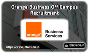 Orange Business Off Campus Drive