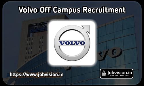 Volvo Off Campus Drive 2021
