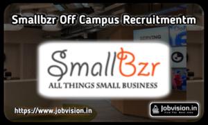 SmallBzr Off Campus Drive