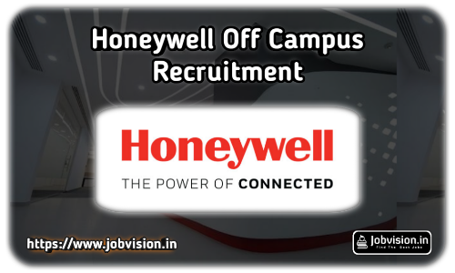 Honeywell Recruitment