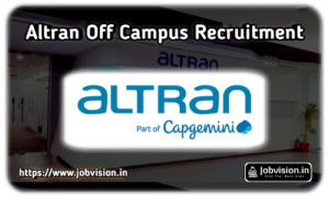Altran Recruitment