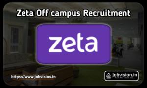 Zeta Off Campus Drive 2020